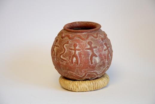 Clay Pot, Mali