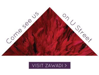 Visit Zawadi on U Street