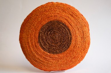 South African Sisal pillow