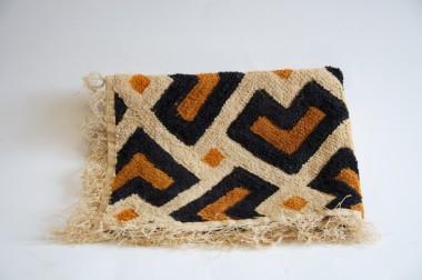 Kuba textile, DRC