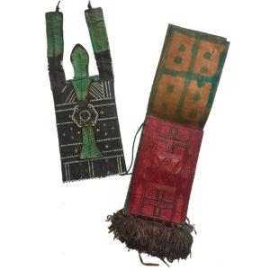 Tuareg Bag (Black)