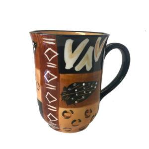 Animal Print Cup (4)