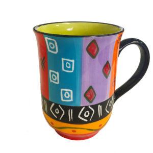 Multi-Colore Cup (3)