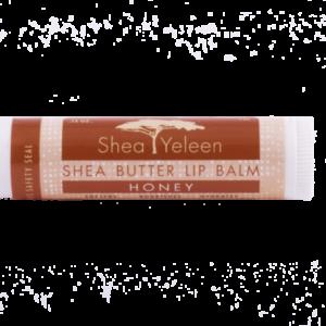 Honey Lip Balm | Shea Yeleen